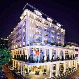 Vietnam-Hanoi-Hotel-d-l-opera-hotelgebouw