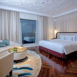 Vietnam-Ho Chi Minh-Hotel des Arts 4