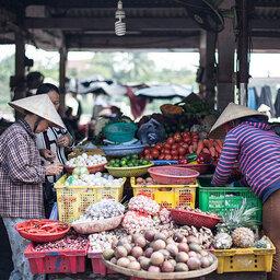 Vietnam-Hoi-An-markt