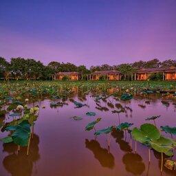 Vietnam-Mekongdelta-Azerai-Resort-Can-Tho-hutjes