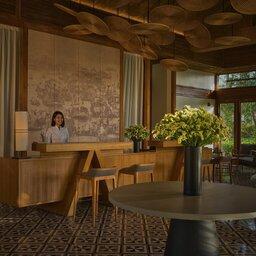 Vietnam-Mekongdelta-Azerai-Resort-Can-Tho-receptie