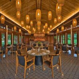 Vietnam-Mekongdelta-Azerai-Resort-Can-Tho-restaurant