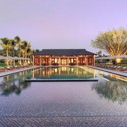 Vietnam-Mekongdelta-Azerai-Resort-Can-Tho-zwembad-3