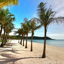 Vietnam-Phu Quoc Island