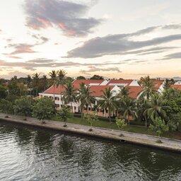 Vietnam-Stranden-Midden-Vietnam-Anantara-Hoi-An-hotelgebouw