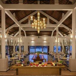 Vietnam-Stranden-Midden-Vietnam-Avani-Quy-Nhon-buffet-restaurant