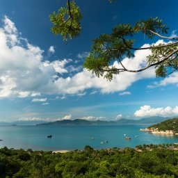 Vietnam-Stranden-Zuid-Vietnam-Six-Senses-Ninh-Van-Bay-baai