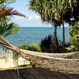Zanzibar-Fumba-Beach-Lodge-sfeerbeeld-hangmat