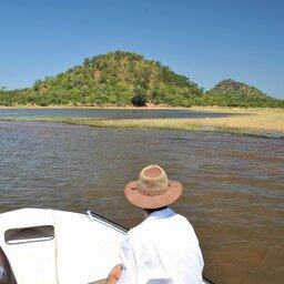 Zimbabwe-Lake Kariba-Bumi Hills Camp (3)