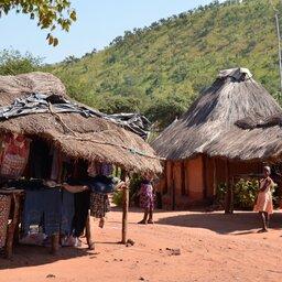Zimbabwe-Lake Kariba-Bumi Hills Camp (4)