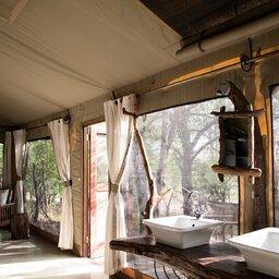 Zimbabwe-Lake Kariba-Changa Safari Camp (2)