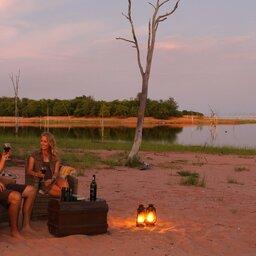 Zimbabwe-Lake Kariba-Changa Safari Camp (4)