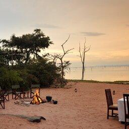 Zimbabwe-Lake Kariba-Changa Safari Camp (9)