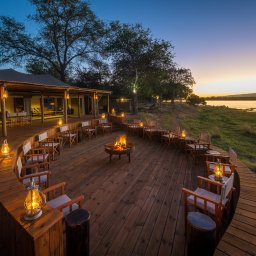 Zimbabwe-Mana Pools-Ruckomechi Camp (7)