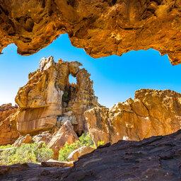 Zuid-Afrika-Cederbergen-streek-1