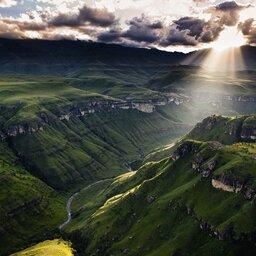 Zuid-Afrika-Drakensbergen-hoogtepunt1