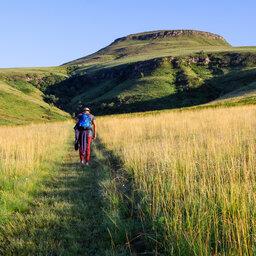 Zuid-Afrika-Drakensbergen-Montusi-Mountain-Lodge-hike