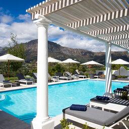 Zuid-Afrika-Kaapse-Wijnlanden-hotel-Mont Rochelle-mont-rochelle-outdoor-pool