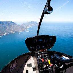 Zuid-Afrika-Kaapstad-excursie-helikopter-2