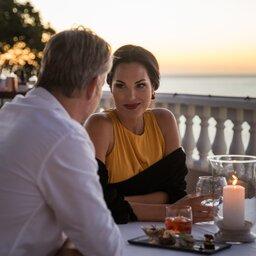Zuid-Afrika-Kaapstad-hotel-Ellerman-House-koppel-restaurant