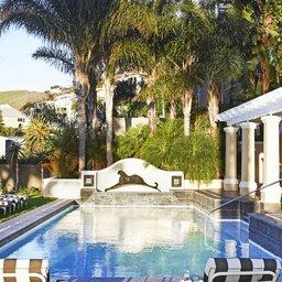 Zuid-Afrika-Kaapstad-hotel-Ellerman-House-zwembad