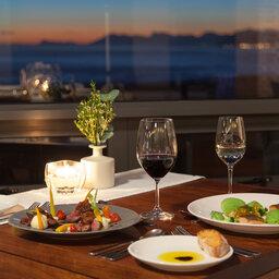 Zuid-Afrika-Rondom-Kaap-Hermanus-hotel-Grootbos-Forest-Lodge-gastronomie