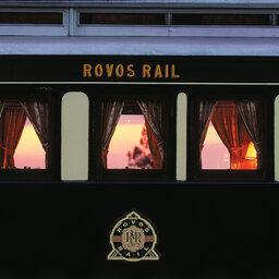 Zuid-Afrika-Rovos Rail 4