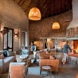 Zuid-Afrika-Tswalu-Kalahari-Private-reserve-the-motse-safarilodge-interieur