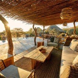 Zuid-Afrika-Tswalu-Kalahari-Private-reserve-the-motse-safarilodge-veranda