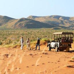 Zuid-Afrika-Tswalu-Kalahari-Private-reserve-the-motse-safarilodge-wetu-safari