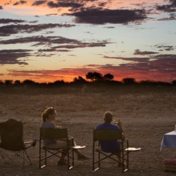 Zuid-Afrika-Tswalu-Kalahari-streek-hotel-Motse-wetu-17