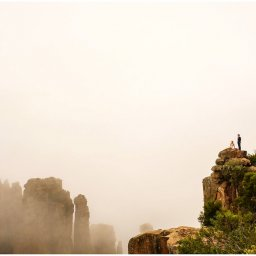 Zuid-Afrika-Tuinroute-Karoo-Drostdy-Hotel-honeymooners-omgeving
