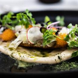 Zweden-Lapland-Harads-Treehotel-gastronomie