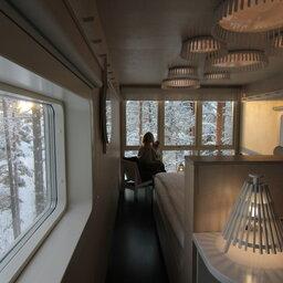 Zweden-Lapland-Harads-treehotel-johan-jansson-cabin-interieurJPG