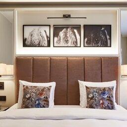 Zweden-Stockholm-Bank-Hotel-slaapkamer