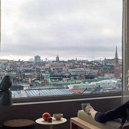 Zweden-Stockholm-Downtown-Camper-by-Scandic-uitzicht-stad