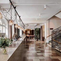 Zweden-Stockholm-Miss-Clara-by-Nobis-hotel-lobby