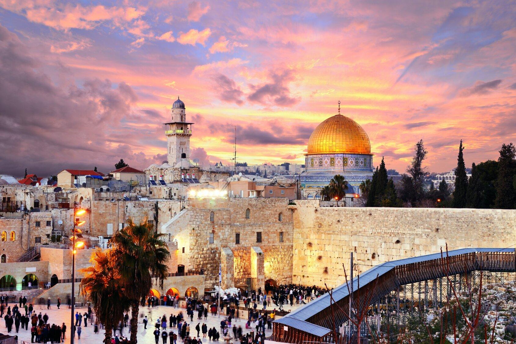 Afbeeldingsresultaat voor israel jeruzalem